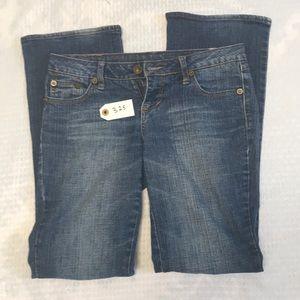 Zana Jeans size 9
